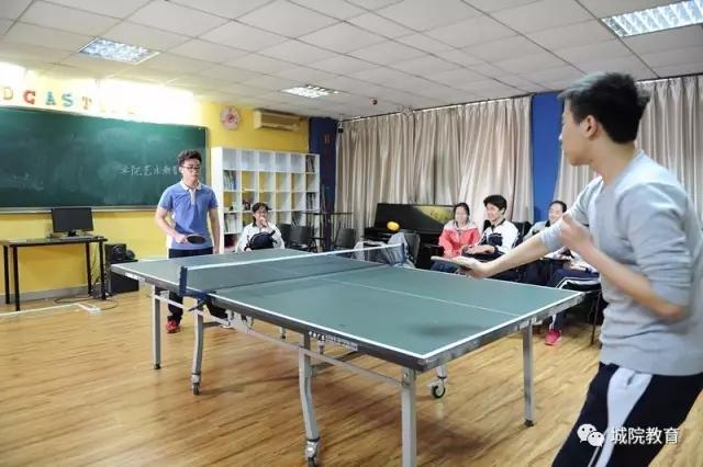 深圳城市学院高考复读学校